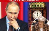 Vụ cựu gián điệp Nga bị sát hại: Moscow cảnh báo London đừng 'đùa với lửa'