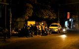 Trích xuất camera, truy tìm kẻ nổ súng bắn người ở Sài Gòn