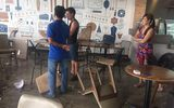 Nguyên nhân vụ 2 nhóm thanh niên hỗn chiến trong quán cà phê