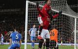 MU thắng nghẹt thở trước Brighton, Mourinho vẫn chỉ trích học trò