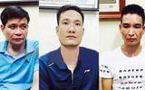 """Vụ bắn chết giám đốc ở Hà Nam: 3 """"sát thủ"""" bị truy tố"""