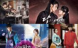 """Top 10 phim xứ Hàn khiến chị em """"mê mệt"""""""