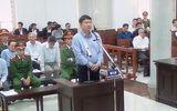 Bị cáo Đinh La Thăng nhận trách nhiệm việc góp vốn lần 3 vào Oceanbank