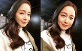Kim Tae Hee chính thức tái xuất sau khi sinh con: Vẫn là nhan sắc nữ thần!