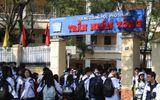 Toàn bộ học sinh trường THPT Trần Nhân Tông chuyển chỗ học sau sự cố sập vữa