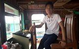 """Thâm nhập làng """"thủy thủ nhí"""" kỳ 1: Thuyền trưởng 20 tuổi đã gần 10 năm kinh nghiệm"""