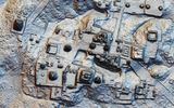 Bản đồ laser giúp phát hiện hàng chục thành phố cổ của người Maya