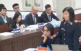 VKS đề nghị mức án 18 đến 19 năm tù đối với bị cáo Đinh La Thăng