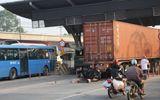 TP.HCM: Người nước ngoài tử vong tại trạm thu phí