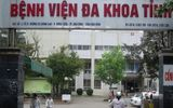 Sau sự cố 8 bệnh nhân tử vong, Bệnh viện Đa khoa Hòa Bình tái triển khai chạy thận