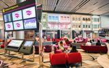 Tạp chí hàng không công bố 10 sân bay tốt nhất thế giới