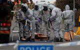 Bộ Quốc phòng Nga: Chất độc thần kinh sát hại cựu điệp viên được Mỹ phát triển