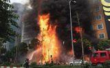 Vụ cháy chung cư Carina Plaza: Chủ đầu tư đưa ra thông báo chính thức