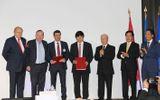 Vietjet ký các Hợp đồng, Thoả thuận trị giá 7,3 tỉ đô la Mỹ trong chuyến thăm chính thức Pháp của Tổng Bí thư Nguyễn Phú Trọng
