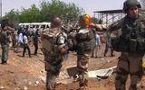 Các tay súng tấn công khách sạn tại Mali khiến 3 người thương vong