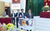 UBND TP. Hà Nội bổ nhiệm nhiều lãnh đạo chủ chốt