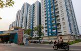 Sau thảm họa cháy chung cư Carina, khách hàng dè dặt mua căn hộ
