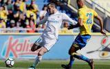 Las Palmas 0-3 Real Madrid: Real rời sân với 3 điểm trọn vẹn