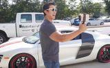 Doanh số siêu xe Lamborghini tăng vọt nhờ các triệu phú bitcoin