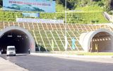 Thu hồi gần 1.200 tỷ vốn trái phiếu Chính phủ của dự án hầm Đèo Cả