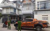 """Vụ 2 cha con bị bắn trước nhà ở Đà Lạt: Phát hiện """"kho vũ khí"""" cạnh nhà nạn nhân"""