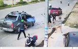 """Vụ nổ súng giữa đường ở Đồng Nai: Ngọc """"sẹo"""" ra đầu thú"""