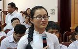 Nữ sinh phản ánh cô giáo lên lớp không giảng bài sẽ được chuyển trường
