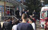 Xả súng ở trường đại học, 4 người thiệt mạng