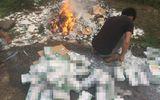 """Hơn 10.000 hộp sữa bị tiêu huỷ """"oan"""", tỉnh Lào Cai nói gì?"""