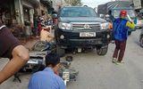 Hà Nội: Điều tra vụ tai nạn giao thông khiến bé 7 tuổi tử vong