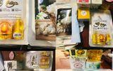 Thanh Hóa: Thu giữ số lượng lớn mỹ phẩm giả không rõ nguồn gốc