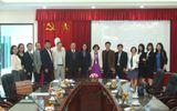 Thông tin tuyển sinh của khoa Văn hóa-Du lịch-Dịch vụ trường Đại Học Thủ Đô Hà Nội năm 2018