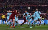 """AS Roma """"quật ngã"""" Barcelona bằng chiến thắng đậm 0 – 3"""