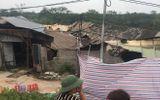 Điều tra vụ hỏa hoạn làm chết người trong đêm ở Hà Nội