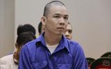 Vụ mua bán gần 1.200 bánh heroin: Y án tử hình tử tù trốn trại Nguyễn Văn Tình