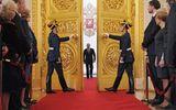 Tổng thống Nga Putin sẽ tuyên thệ nhậm chức vào tháng 5