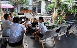 """Kỳ lạ quán cafe Thái Lan cho khách hàng thử """"cảm giác của cái chết"""""""