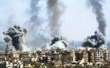 Nga khẳng định có bằng chứng dàn dựng vụ tấn công hóa học tại Syria