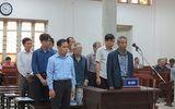 Vụ 18 lần vỡ đường ống nước sông Đà: Hàng loạt bị cáo kháng cáo