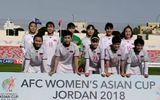 Thua Hàn Quốc 0-4, tuyển nữ Việt Nam trắng tay rời giải châu Á