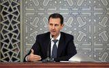 Tổng thống Syria cho rằng cuộc tấn công của Mỹ là