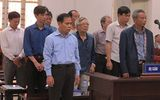 Vụ 18 lần vỡ đường ống nước sông Đà: 6/9 bị cáo nộp đơn kháng cáo