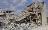 Mỹ tấn công Syria: Không còn tương lai nào cho đàm phán hòa bình?