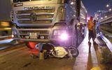 Tai nạn giao thông ở cửa ngõ TP.HCM, 2 vợ chồng thương vong