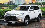Triệu hồi gần 1.000 xe Mitsubishi tại Việt Nam do lỗi hệ thống điện