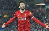 Salah vượt lên trên Messi trong cuộc đua chiếc giày vàng châu Âu
