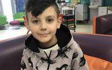 Bác sĩ bất ngờ vì cậu bé 8 tuổi bỗng dưng thoát khỏi ung thư giai đoạn cuối mà không cần điều trị