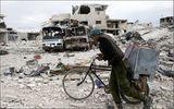 Nga phát hiện cơ sở chế tạo vũ khí hóa học ở Syria
