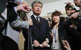 Bê bối lạm dụng tình dục hạ thấp uy tín chính quyền Thủ tướng Nhật Abe
