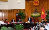 Thủ tướng Nguyễn Xuân Phúc yêu cầu khởi tố hành vi đánh bác sĩ trong bệnh viện